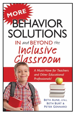 More Behavior Solutions In and Beyond the Classroom - Behaviour Management and Meltdowns