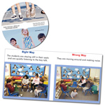 The Social Skills Picture Book (for young children) CDROM ONLY