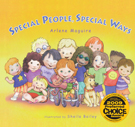 Disability Awareness Books for Children