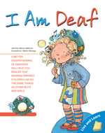 Books For Children:Disability Awareness (Deafness)