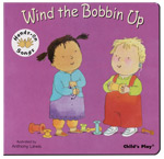 Child's Play - Wind the Bobbin Up