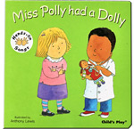 Child's Play - Miss Polly had a dolly