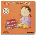 Child's Play - Wheels on the Bus