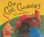 Our Cat Cuddles - Soft Cover Book