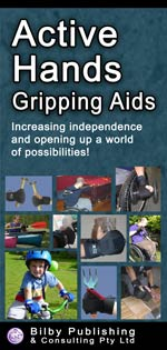 Gripping Aids Flyer
