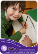 Autism, Aspergers and Motor Skills Catalogue