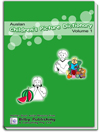Auslan Children's Picture Dictionary Volume 1, 2nd Edition