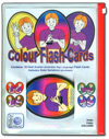 Colour Card Pack - including state sign variations - within slide zip lock bag