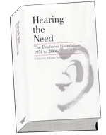 Hearing the Need