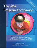ABA - Applied Behaviour Analysis