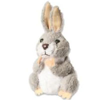 My First Puppets - Rabbit